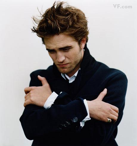 Pictures  Pattinson on Robert Pattinson